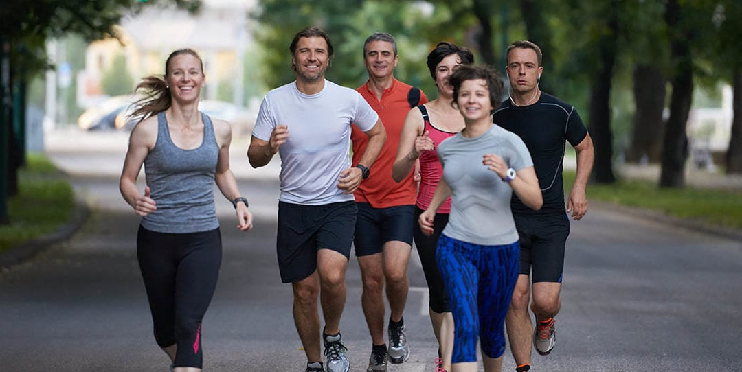 'Move More and Sit Less': These Are the New Physical Activity Guidelines for Americans